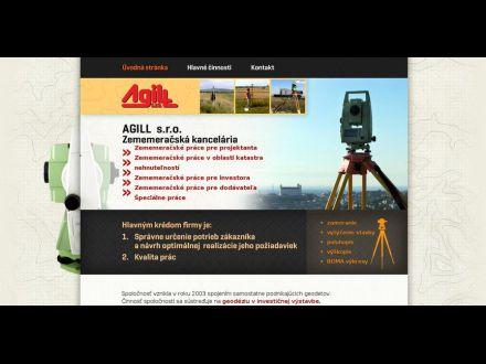 www.agill.sk