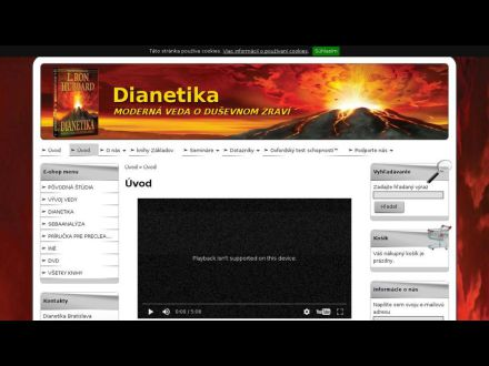 www.dianetika.sk