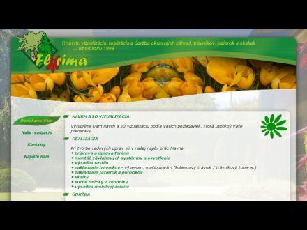 www.florima.ibastudio.sk