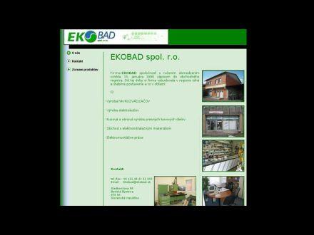 www.ekobad.sk