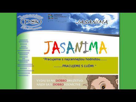 www.dssroznava.sk