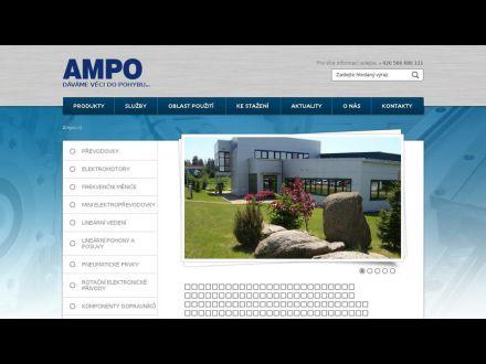 www.ampo.cz