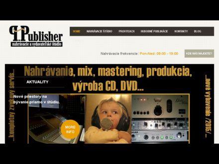 www.pspublisher.sk
