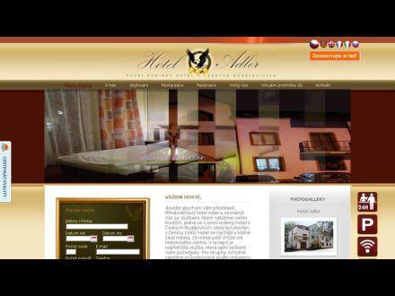 www.hotel-adler.cz