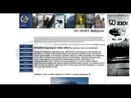 www.james.bobrovec.szm.com