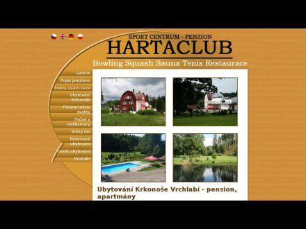 www.hartaclub.cz