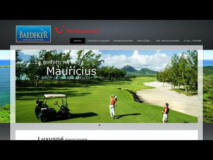 www.baedeker.sk