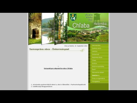www.chlaba.sk