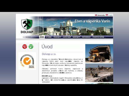 www.dolvap.sk/