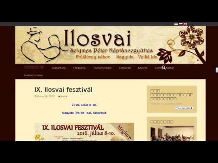 www.ilosvai.sk
