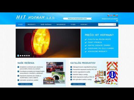 www.hit-hofman.sk