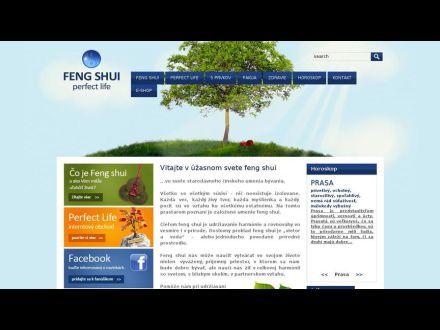 www.fengshui-perfectlife.sk
