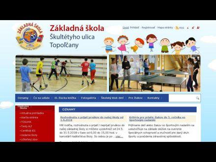 www.zsskultetyho.sk
