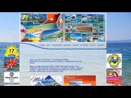 www.ck-eurotour.sk