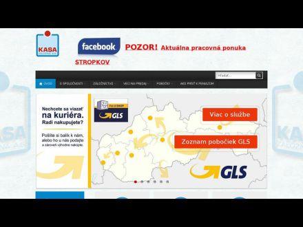 www.kasa.sk