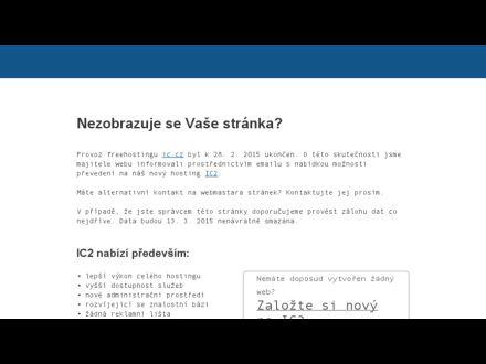 www.hosin.webpark.cz/indexp.html