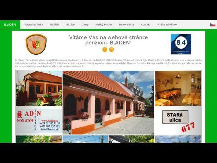 www.baden.sk