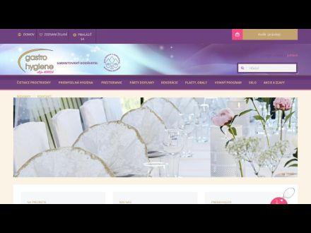 www.gastrohygiene.sk