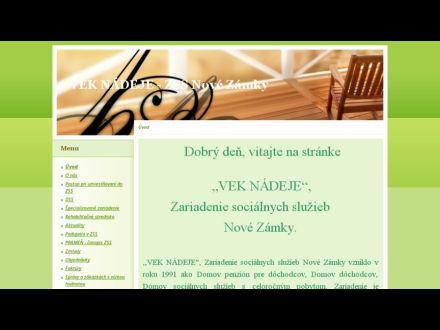www.zssveknadejenz.estranky.sk