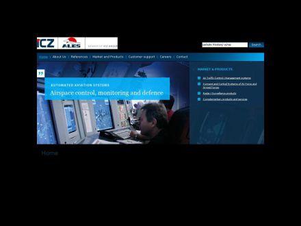www.ales.sk