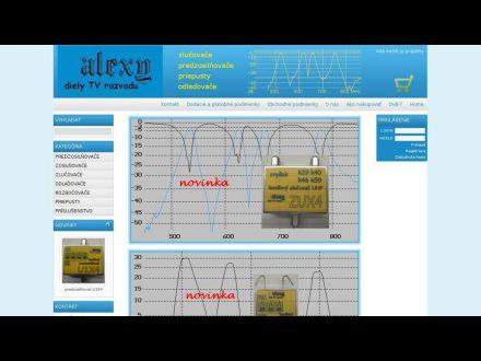 www.alexy-tn.eu