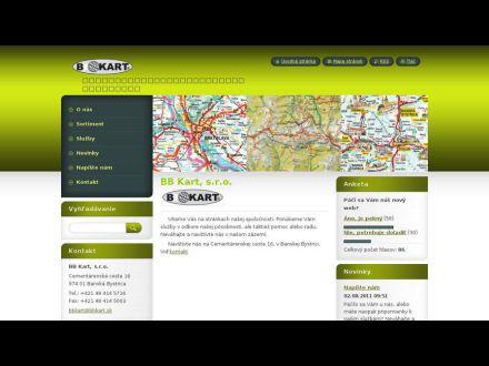 www.bbkart.sk