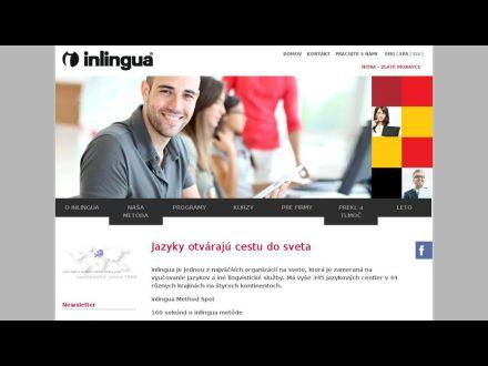 www.inlingua.sk