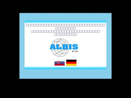 www.albissro.eu