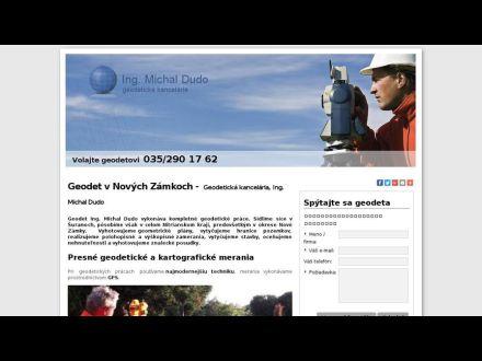 www.geodezia-novezamky.sk