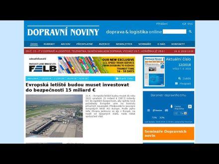 www.dnoviny.cz