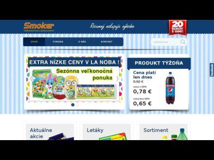 www.smoker.sk
