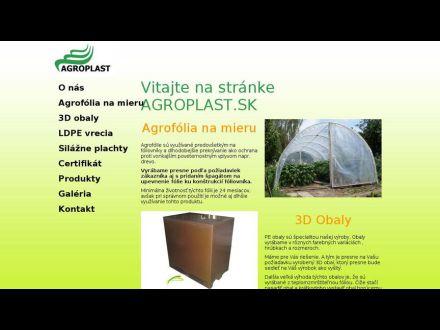 www.agroplast.sk