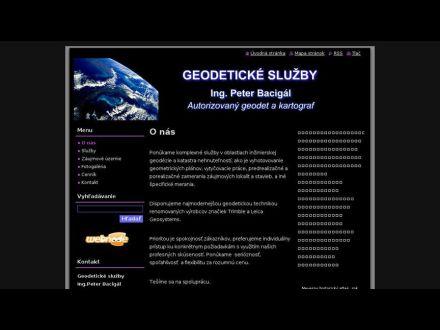 www.ttgeodet.sk