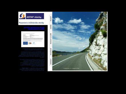www.astap.sk