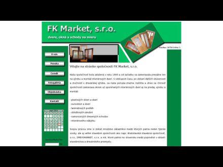 www.fkmarket.sk
