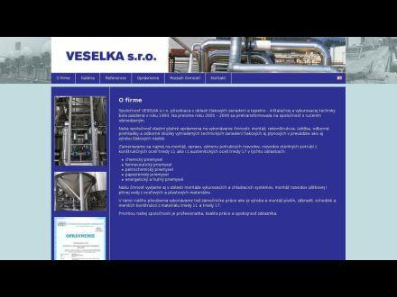 www.veselka.sk