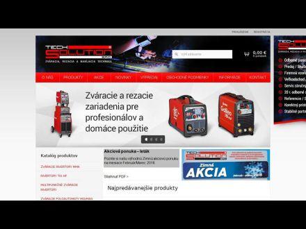 www.techsolution.sk