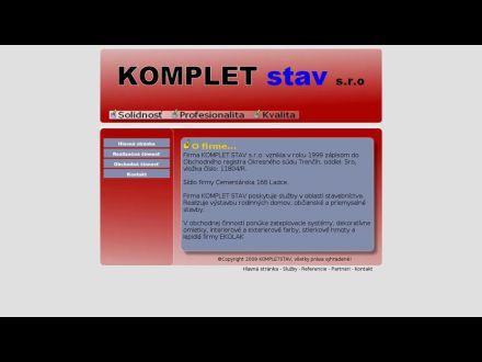 www.kompletstav.sk