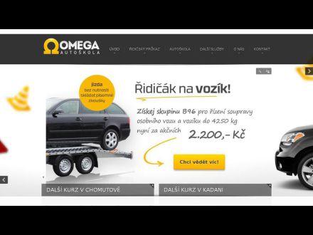 www.autoskola-omega.cz