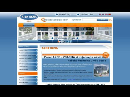 www.abxokna.cz