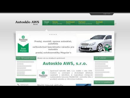 www.autoskloaws.sk