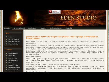 www.edenstudio.sk