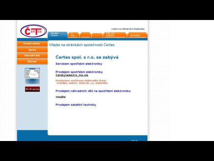 www.certes.info