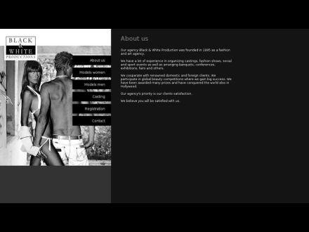 www.blackwhite.sk