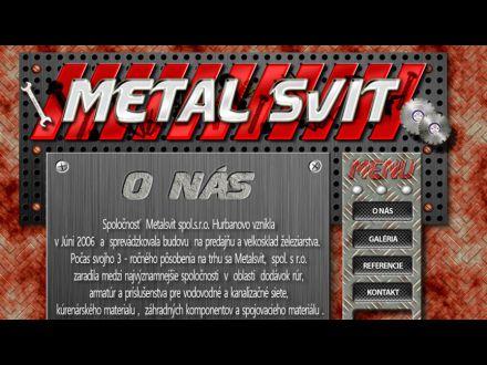 www.metalsvit.sk/
