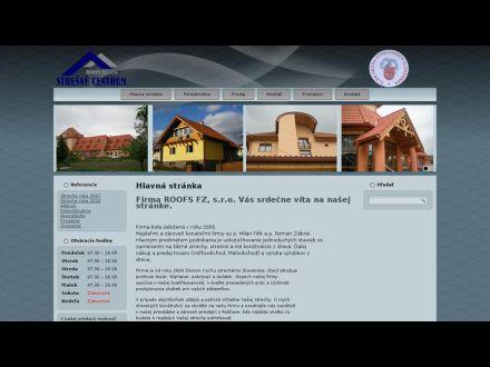 www.roofs.sk