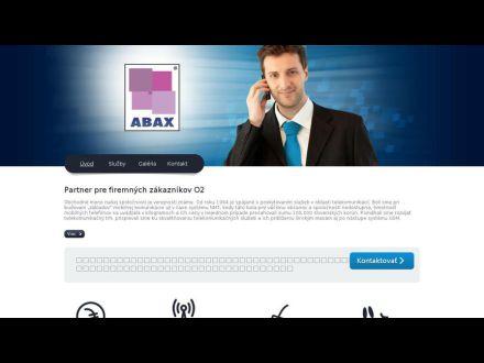 www.abax-ba.sk