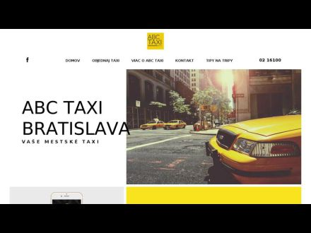 www.taxi16100.sk