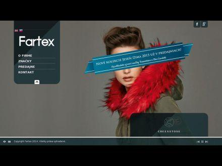 www.fartex.sk