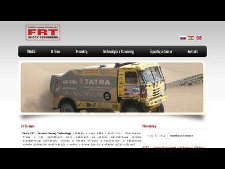 www.frt.sk